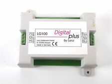 1  Stk. Lenz LG100 Bremsgenerator  für  Digital Betrieb - Neu
