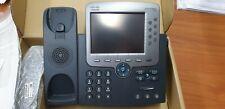 Cisco  7975  Teleofono VoIP - CP7975G