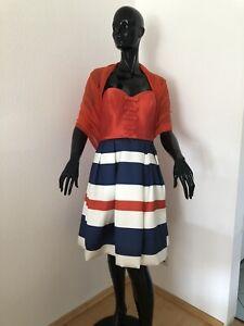 Kleid mit Stola Pronovias, EUgr-40,(UVP529€), Neu mit Etikett