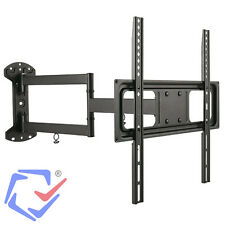 "Soporte de pared Pantallas curvas LCD LED TV 33-55"" 35kg VESA"