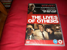 The Lives of Others  Martina Gedeck and Ulrich Mühe  new sealed