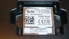 NEW 1PC Telit GE864-QUAD GSM GPRS Embedded Wireless Module Tutorial BGA