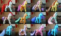 my little pony mon petit poney g2 hasbro vintage idéal collection MLP rare
