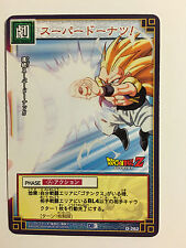 Dragon Ball Z Card Game Part 3 - D-262