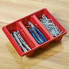 multi purpose storage tray, drawer insert, shoe rack, tool store, kitchen drawer