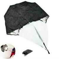 Resistance Parachute Running Umbrella Speed Fitness Soccer Training Tools