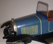 Bouchon de radiateur pour voiture JEP 7381 & 7382: Hotchkis. de 27cm