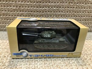 Dragon Armor 1:72 T-34/85 22nd Guards, 5th Guards Corps, Prague 1945, No. 60248