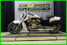 2013 Harley-Davidson V-Rod VRSCF   Muscle®
