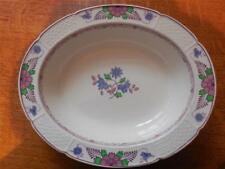 Wedgwood Saxon creamware oval vegetable bowl A7426 ca. 1920's