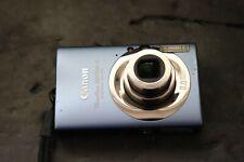 CANON POWERSHOT DIGITAL CAMERA SD1100 IS POWER SHOT