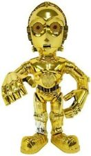 STAR WARS : C-3PO deformed by Tomy Medicom