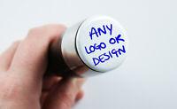 Custom Phillips Perfect Draft Pump Lever Medallions - Beer Logo Beer Accessories