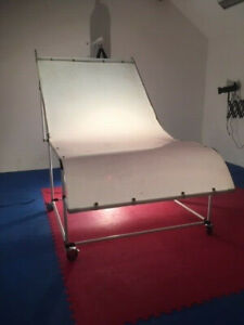 Photo Light Table (quaityconstruction) Would sell frame alone