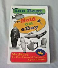 Lynn Dralle The 100 Best Things I've Sold on eBay Softcover