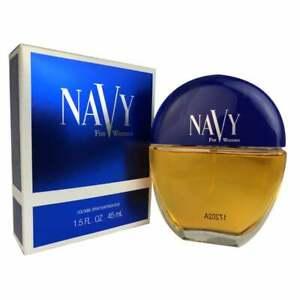 Navy For Women By Dana-Cologne Spray - 1.5 fl oz/45ml - Brand New In Box Sealed