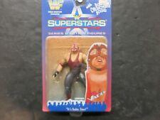 Vader WWE WWF SUPERSTARS Series 2 Action Figure NIB (J)