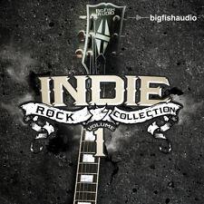 Big Fish Audio Indie Rock Collection Vol.1 Wav