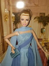 FREE SHIP 2011 GRACE KELLY BARBIE To Catch a Thief Pink Label NRFB