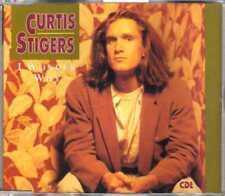 Curtis Stigers - I Wonder Why - CDM - 1991 - Soft Rock 3TR