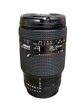 Nikon Zoom Wide-Telephoto AF Nikkor 35-70mm f/2.8D AF Lens - Good For Parts