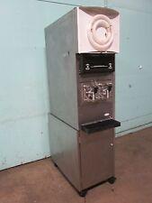 """Cornelius""H.D. 2 Flavors Air Cooled Carbonated Frozen Beverage/Slushy Machine"