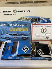1:18 Bathurst Winner XA GT Falcon Coupe John Goss/Kevin Bartlett 1974  COA 0225