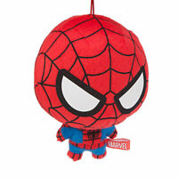 Marvel Kawaii Art Collection Spider-Man 6 inch Plush Toy