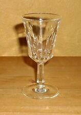 Luminarc  Verrerie ,d  arques 1 Likör oder Schnaps Glas, klar