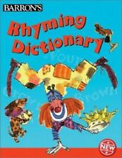 Children's First Picture Dictionaries: Rhyming Dictionary by Brian Moses
