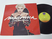 MADONNA You Can Dance -1987 PORTUGAL LP