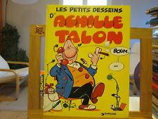 ACHILLE TALON LES PETITS DESSEINS D'ACHILLE TALON 1976 BE/TBE