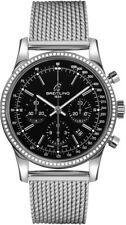 AB015253/BA99-154A | BREITLING TRANSOCEAN CHRONOGRAPH | BRAND NEW MENS WATCH
