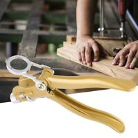 Zinc Alloy Copper Alloy Saw Saw Pliers Woodwork Hand Tools Sawset W/Magnifier
