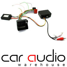 Mercedes ML 1997-2005 EONON Car Stereo Radio Steering Wheel Interface Stalk