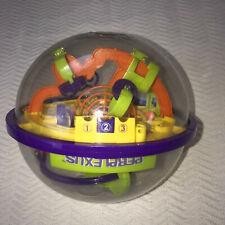Original Perplexus Marble Maze Puzzle Brain Teaser Globe Challenging Game Toy