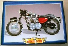 MATCHLESS G12 CSR 650 VINTAGE CLASSIC MOTORCYCLE BIKE 1960'S  PICTURE PRINT 1965
