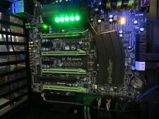 Gigabyte G1 Assassin X58 Motherboard, Intel Xeon W3680 (i7 980x) & 12gb ram