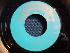 ROCKIN' REPRO 45 - RONNIE LYN - Who Doed It