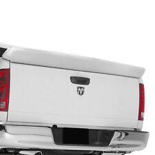 For Dodge Ram 3500 02-08 Downforce Style Fiberglass Rear Truck Spoiler Unpainted