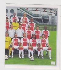 AH 2010-2011 Panini Like sticker 022 Ajax Amsterdam team right