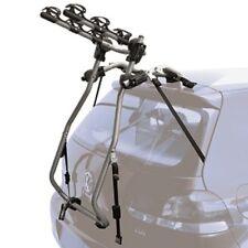 Portabici posteriore in alluminio 3 bici Peruzzo Milano Alu portabiciclette