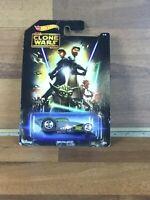 Star The Clone Wars Hot Wheels