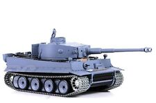 Heng Long German Tiger 1/16 Scale RC Remote Control BB Firing Tank 3818