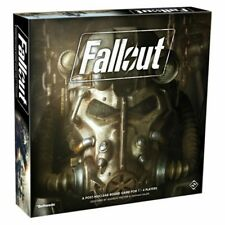 Fallout: The Board Game - New