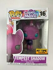 My Little Pony TEMPEST SHADOW Funko POP 16 NEW 2017 Hot Topic Exclusive