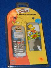 vintage NOKIA 2100 coque case TELEPHONE PHONE the SIMPSONS matt groening COVER