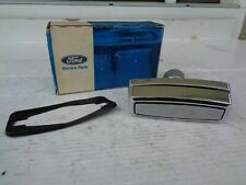 NOS FoMoCo 1966-1967 Ford Fairlane Station Wagon Tail Gate Handle D2OZ-7144009-A