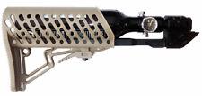 Tippmann TMC Air-Thru Stock / Schulterstütze komplett inkl. 0,2 Liter HP Sytem -