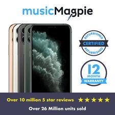 Apple iPhone 11 Pro Max - 64GB 256GB 512GB - Unlocked Smartphone Various Colours